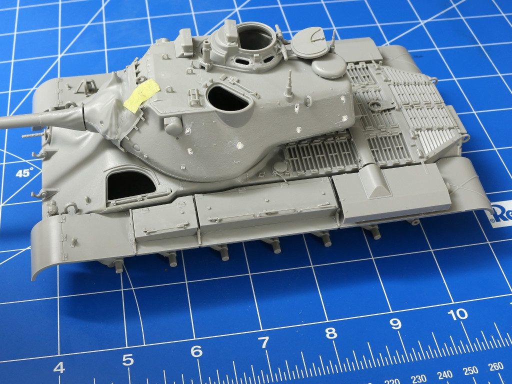 04-1-1024x768 Build Review: M47/G Takom #2070
