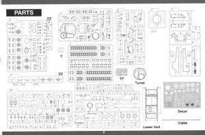 Anleitung03-1024-300x197 M31 U.S. Tank Recovery Vehicle 1:35 Takom #2088