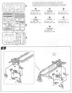 Anleitung03-233x300 M1097 A2 Cargo Carrier 1:35 Italeri #6484