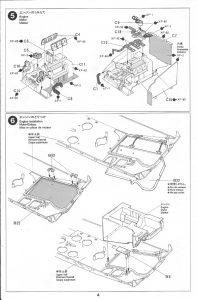 Anleitung04-1-197x300 Schützenpanzer Marder 1A2 1:35 Tamyia #35162