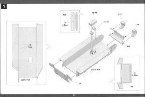 Anleitung04-1024-300x200 M31 U.S. Tank Recovery Vehicle 1:35 Takom #2088