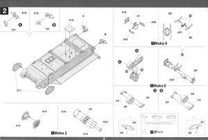 Anleitung05-1024-300x202 M31 U.S. Tank Recovery Vehicle 1:35 Takom #2088