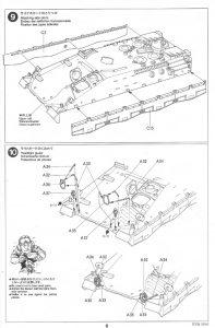 Anleitung06-1-197x300 Schützenpanzer Marder 1A2 1:35 Tamyia #35162