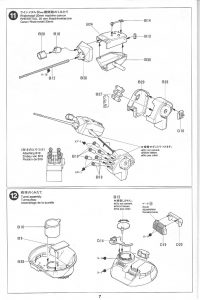 Anleitung07-1-200x300 Schützenpanzer Marder 1A2 1:35 Tamyia #35162