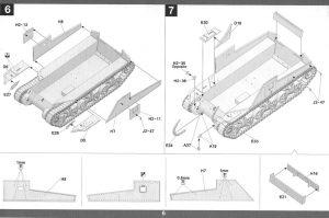 Anleitung07-1024-300x199 M31 U.S. Tank Recovery Vehicle 1:35 Takom #2088