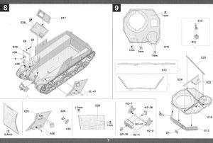 Anleitung08-1024-300x202 M31 U.S. Tank Recovery Vehicle 1:35 Takom #2088