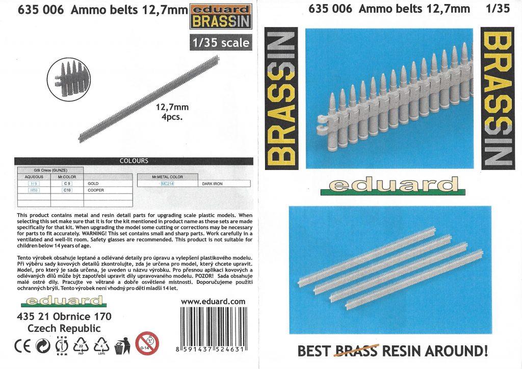 Anleitung1-1-1024x723 Ammo Belts 12,7mm 1:35 Eduard #635 006