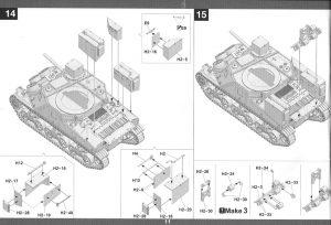 Anleitung12-1024-300x204 M31 U.S. Tank Recovery Vehicle 1:35 Takom #2088