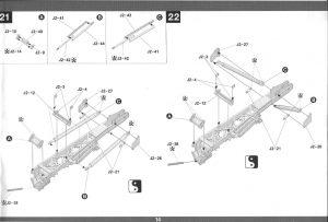 Anleitung15-1024-300x203 M31 U.S. Tank Recovery Vehicle 1:35 Takom #2088