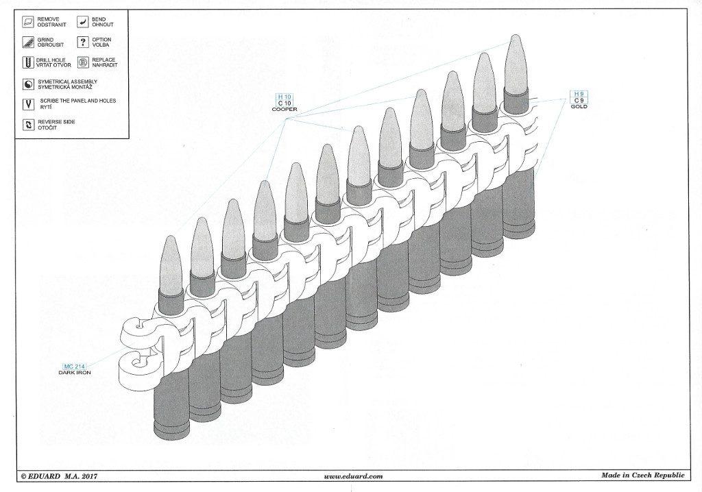 Anleitung2-1-1024x718 Ammo Belts 12,7mm 1:35 Eduard #635 006