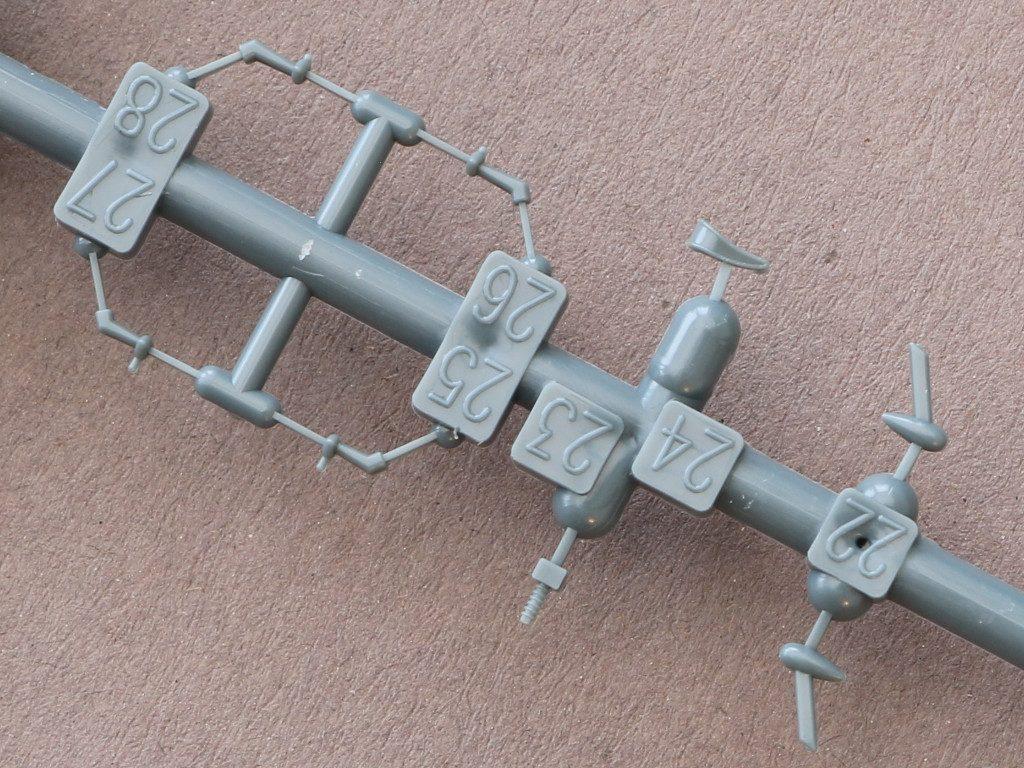D-5-1-1024x768 Bf 109 E-3 1:48 Eduard ProfiPACK (#8262)