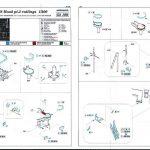 Eduard-53189-HMS-Hood-Pt.3-Railings-Anleitung1-150x150 Eduard Ätzteile für die HMS HOOD von Trumpeter in 1:200