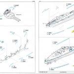 Eduard-53189-HMS-Hood-Pt.3-Railings-Anleitung2-150x150 Eduard Ätzteile für die HMS HOOD von Trumpeter in 1:200