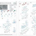 Eduard-53190-HMS-Hood-Pt.4-life-rafts-Anleitung-1-1-150x150 Eduard Ätzteile für die HMS HOOD von Trumpeter in 1:200