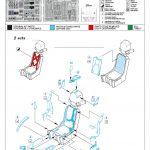 Eduard-73618-Yak-130-Anleitung1-150x150 Eduard Zubehörsets für die Yak-130 von Zvezda in 1:72