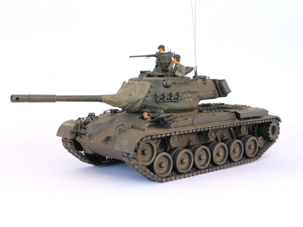 I-1024x768 Build Review: M47/G Takom #2070