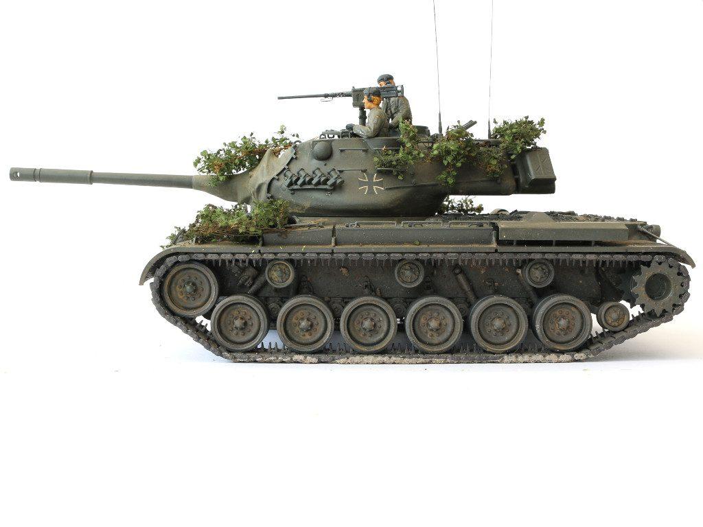 M-1024x768 Build Review: M47/G Takom #2070