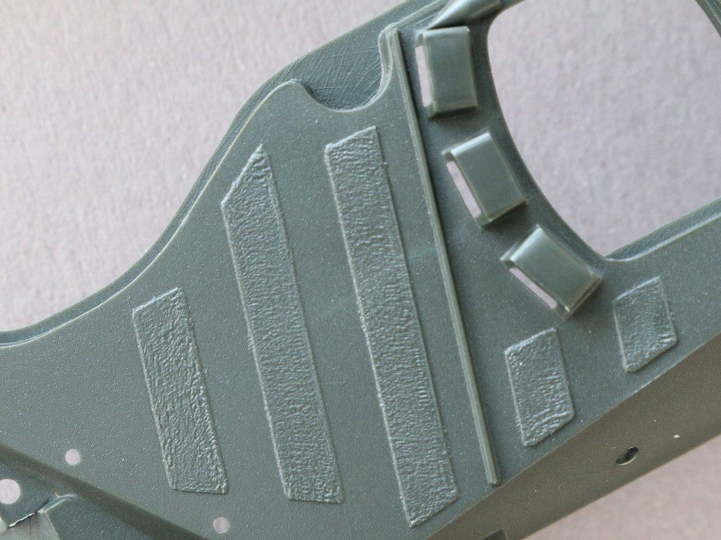 Oberwanne-3-1024x768 Schützenpanzer Marder 1A2 1:35 Tamyia #35162