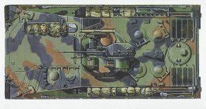 Profil3-300x159 Schützenpanzer Marder 1A2 1:35 Tamyia #35162