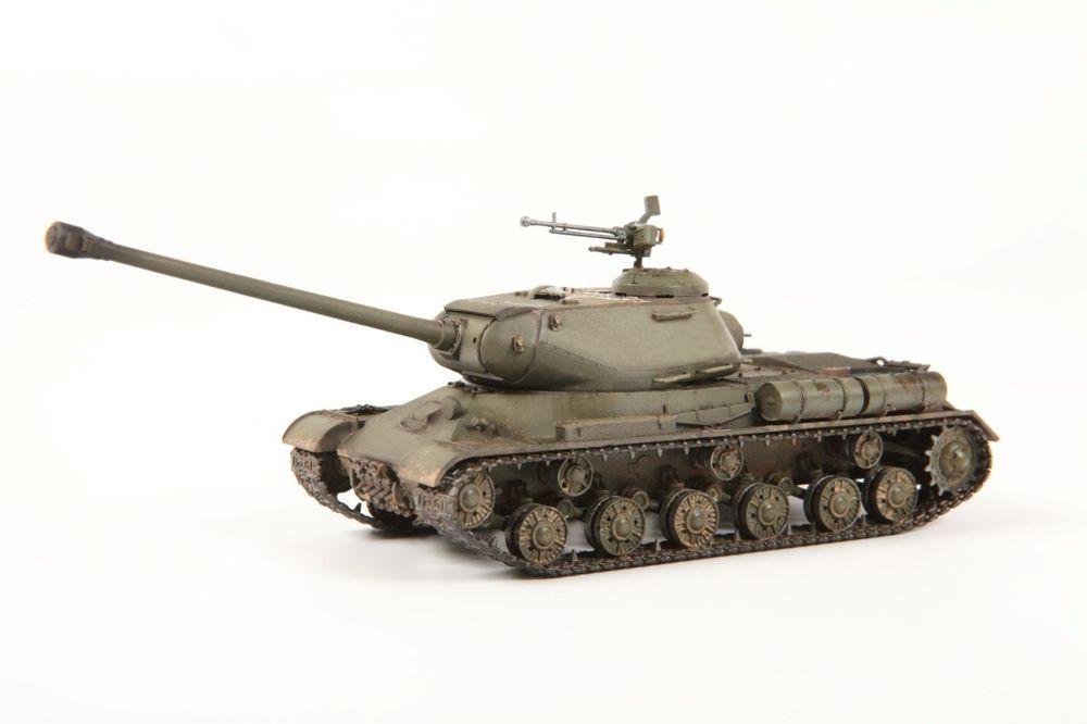 Revell-03269-Soviet-Heavy-Tank-IS-2 Revell Neuheiten 2018