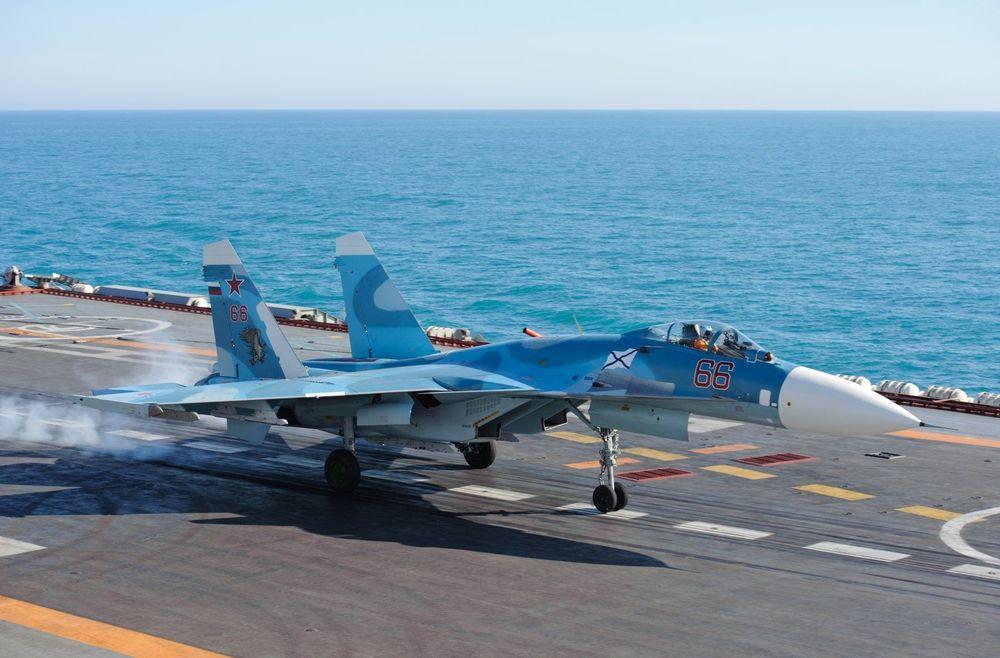 Revell-03911-Sukhoi-Su-33-Navy-Flanker-kein-c Revell Neuheiten 2018