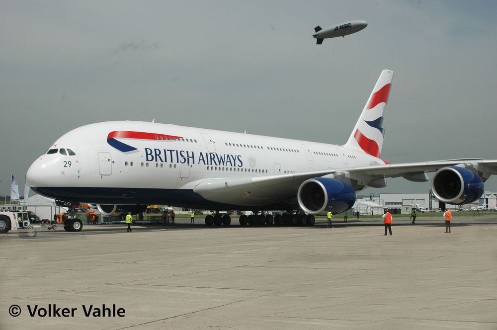 Revell-03922-Airbus-A380-British-Airways-c-Volker-Vahle Revell Neuheiten 2018