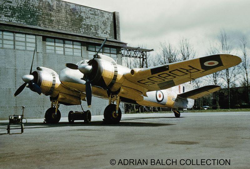 Revell-03943-Bristol-Beaufighter-TF.X-c-ADRIAN-BALCH-COLLECTION Revell Neuheiten 2018