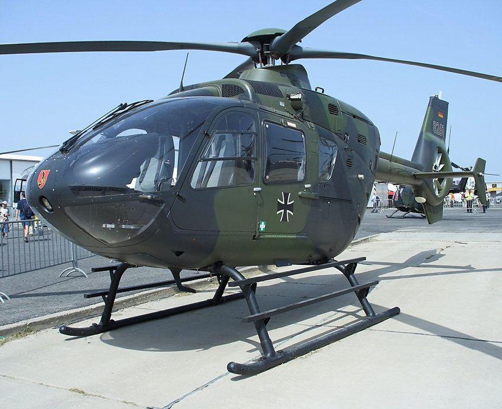 Revell-04982-EC135-Heeresflieger-Germ.-Army-Aviation-kein-c Revell Neuheiten 2018