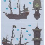 Revell-05435-Ghost-Ship-23-150x150 Ghost Ship im Maßstab 1:150 von Revell