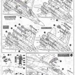 Zvezda-7309-MiG-29-SMT-6-150x150 MiG-29 SMT im Maßstab 1:72 von Zvezda 7309