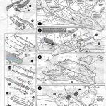 Zvezda-7309-MiG-29-SMT-9-150x150 MiG-29 SMT im Maßstab 1:72 von Zvezda 7309