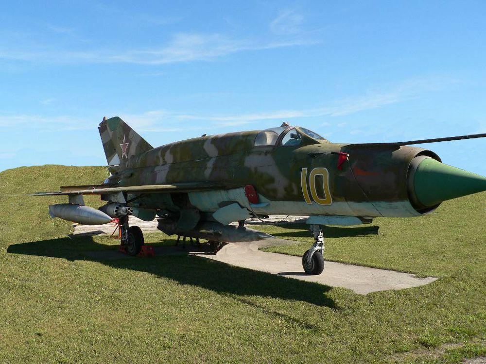 revell-03915-MiG-21-SMT-kein-c Revell Neuheiten 2018