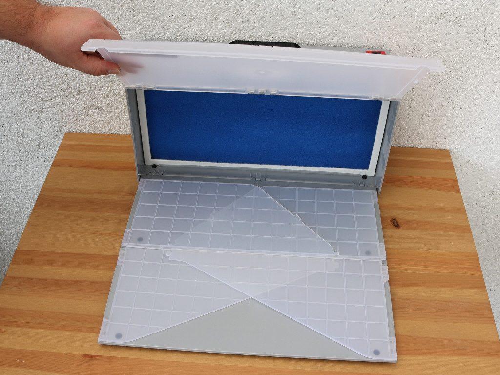 03-1024x768 Wiltec Airbrush Filterspritzkabine E420