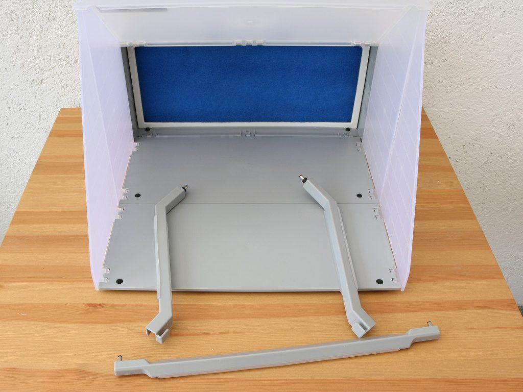 07-1024x768 Wiltec Airbrush Filterspritzkabine E420