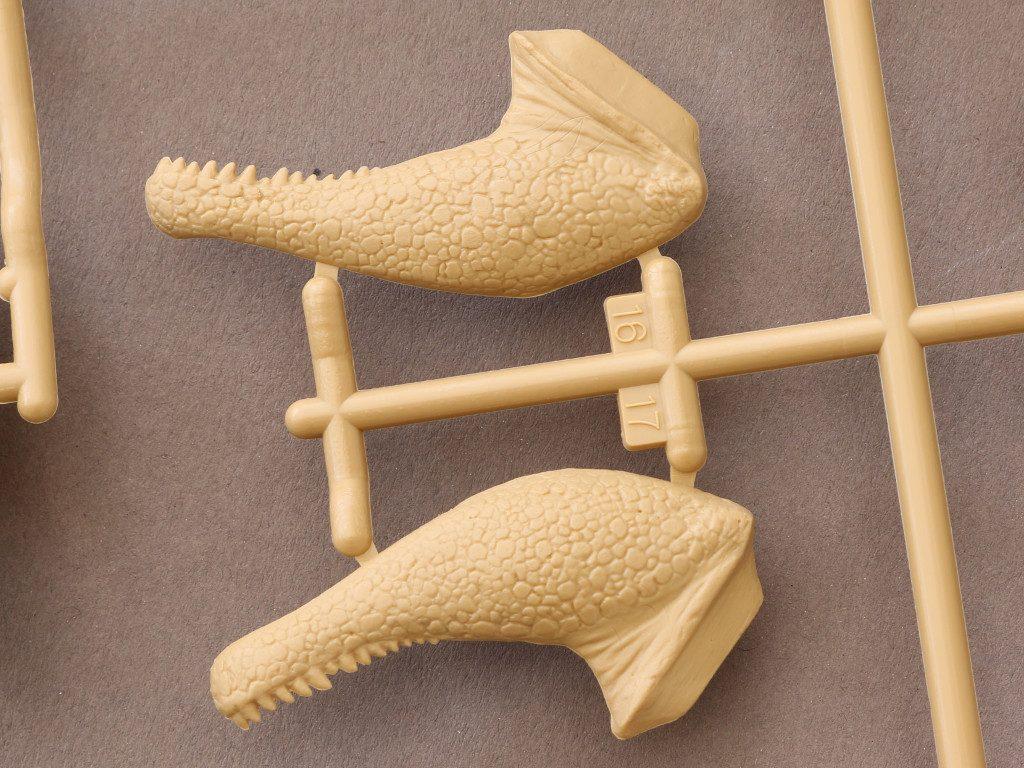 10-2-1024x768 Tyrannosaurus Diorama Set Tamiya 1:35 #60102)