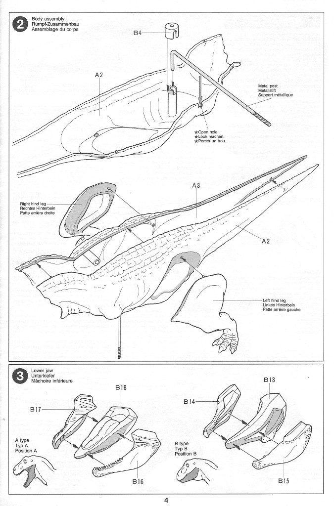 Anleitung04-675x1024 Tyrannosaurus Diorama Set Tamiya 1:35 #60102)