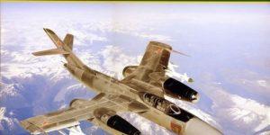 Drei Rohre im Formationsflug – Yak-28P Firebar in 1:48 Bobcat 48001