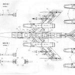 Bobcat-48001-Yak-28P-Bauanleitung11-150x150 Drei Rohre im Formationsflug - Yak-28P Firebar in 1:48 Bobcat 48001