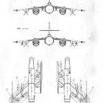 Bobcat-48001-Yak-28P-Bauanleitung12-150x150 Drei Rohre im Formationsflug - Yak-28P Firebar in 1:48 Bobcat 48001