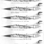 Bobcat-48001-Yak-28P-Bauanleitung13-150x150 Drei Rohre im Formationsflug - Yak-28P Firebar in 1:48 Bobcat 48001