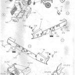 Bobcat-48001-Yak-28P-Bauanleitung2-150x150 Drei Rohre im Formationsflug - Yak-28P Firebar in 1:48 Bobcat 48001