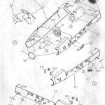 Bobcat-48001-Yak-28P-Bauanleitung3-150x150 Drei Rohre im Formationsflug - Yak-28P Firebar in 1:48 Bobcat 48001