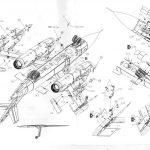 Bobcat-48001-Yak-28P-Bauanleitung8-150x150 Drei Rohre im Formationsflug - Yak-28P Firebar in 1:48 Bobcat 48001