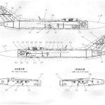 Bobcat-48001-Yak-28P-Bauanleitung9-150x150 Drei Rohre im Formationsflug - Yak-28P Firebar in 1:48 Bobcat 48001