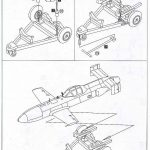 Brengun-BRP-48002-Ohka-Model-22-Bauplan-2-150x150 Yokosuka MXY-7 Ohka Model 22 im Mastab 1:48 von Brengun BRP 48002