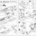 Brengun-BRP-48002-Ohka-Model-22-Bauplan-3-150x150 Yokosuka MXY-7 Ohka Model 22 im Mastab 1:48 von Brengun BRP 48002