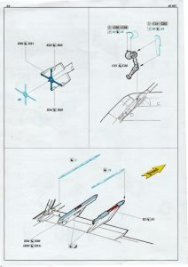 Eduard-48927-Yak-28P-Exterior-4-212x300 Eduard 48927 Yak-28P Exterior (4)