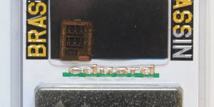 BRU-57A Rack – Eduard BRASSIN 1/48
