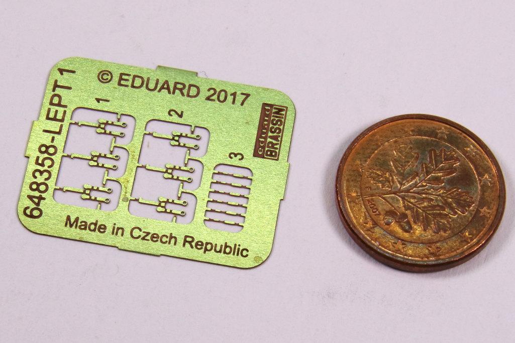 Eduard_BRU-57A_Rack_02 BRU-57A Rack - Eduard BRASSIN 1/48