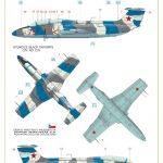 Eduard_L-29_Profipack_38-150x150 L-29 Delfin - Eduard ProfiPACK 1/48